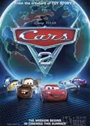 2011最新电影 推荐 赛车总动员2