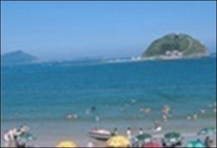 【十一旅游】深圳西冲情人岛一天游 暑期特价