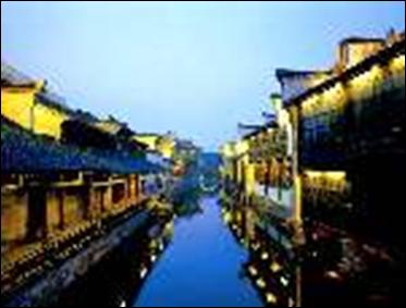 【国庆旅游】上海出发到苏州,苏州周庄二日游