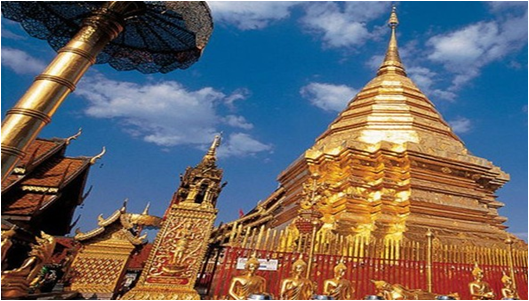 【国庆旅游】超值阳光泰国高品质7日游