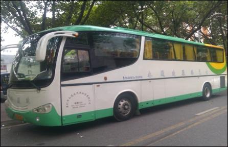 【国庆旅游】深圳专业旅游大巴租赁