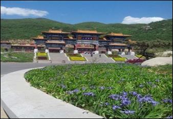 【国庆旅游】飞旭农家乐休闲娱乐、度假放松好去处