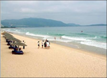 【国庆旅游】武汉到北海南宁银滩 瀑布 通灵大峡谷双卧7日游