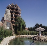 龙脉温泉度假村