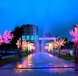顺景温泉酒店