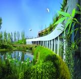 北京润清园温泉度假村