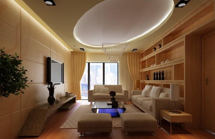 80平米房屋装修设计